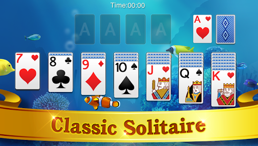 Solitaire 2.9.482 gameplay | by HackJr.Pw 5