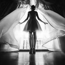 Wedding photographer Dmitriy Kirichay (KirichayDima). Photo of 06.11.2015