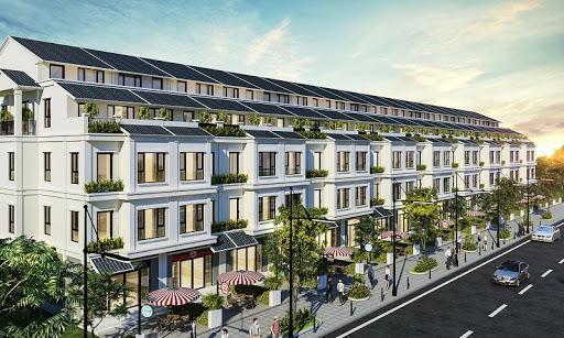 Bất động sản Thanh Hóa: phân khúc nhà phố thương mại ngày càng gia ...