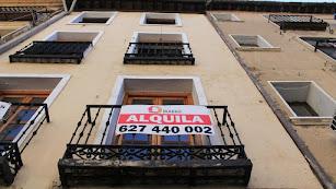 La Junta abre este lunes el plazo para solicitar las ayudas al alquiler.