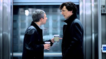 Series 3 Episode 3: His Last Vow