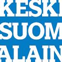 Sanomalehti Keskisuomalainen - Logo