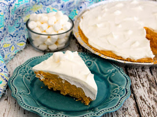 Cookie Mallow Pie Recipe