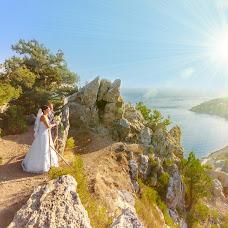 Wedding photographer Vadim Labinskiy (VadimLabinsky). Photo of 25.03.2014