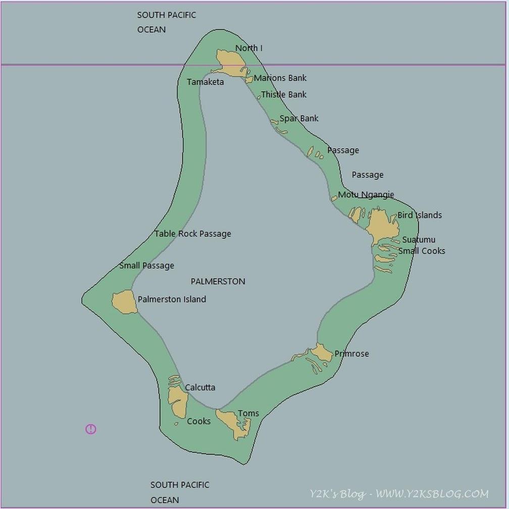 Atollo di Palmerston