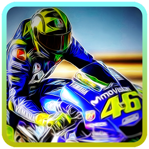 Download VR46 Valentino Rossi HD Wallpaper LockScreen APK latest version 1.0 for android devices