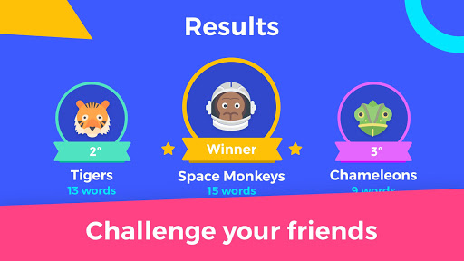 GuessUp - Word Party Charades & Family Game 2.8.0 screenshots 5