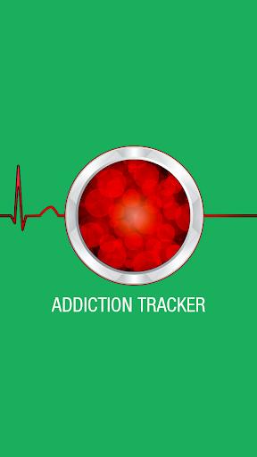 Addiction Tracker