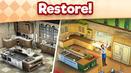 Vineyard Valley Design Story v 1 5 13 APK + Hack MOD (Money