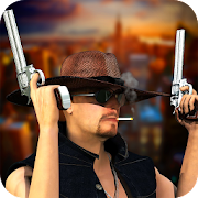 West Cow Boy Gunfighter APK