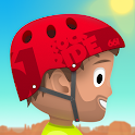 Rock The Ride icon