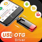 OTG USB Driver For Android : USB To OTG Converter 1.1