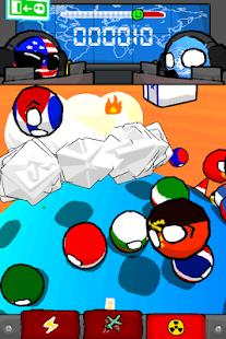 Polandball: Not Safe For World - náhled