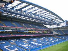 Visiter Stamford Bridge