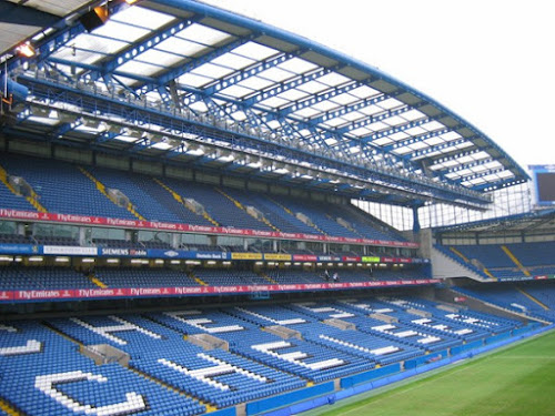 Photo Stamford Bridge