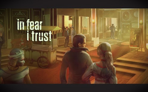 In Fear I Trust- screenshot thumbnail