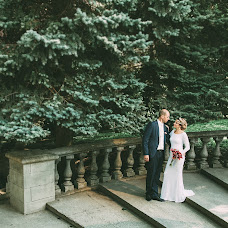 Wedding photographer Yuliya Marakulina (Marakulina). Photo of 22.03.2017