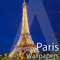 Paris HD Wallpapers icon