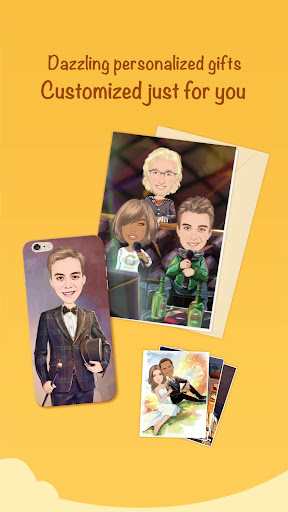 無料摄影AppのMomentCam – 魔漫カメラ、撮って漫画に|記事Game