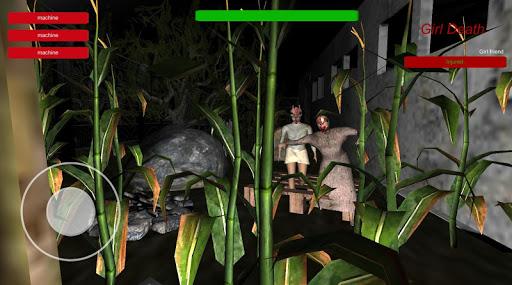 عائلة الشر - لقطات شاشة لعبة الرعب 7