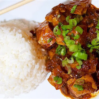 Vegetarian Chinese Tofu Recipes.