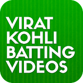 Virat Kohli Batting Videos