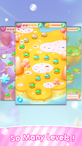 Candy Blitz Mania 1.0.2 screenshots 2