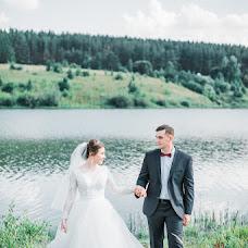 Wedding photographer Aleksandra Koshmanova (northseagull). Photo of 16.08.2017