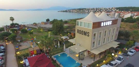 Rooms Smart Luxury