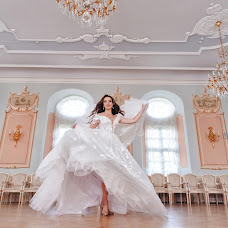 Свадебный фотограф Надежда Жижневская (NadyaZ). Фотография от 14.01.2019