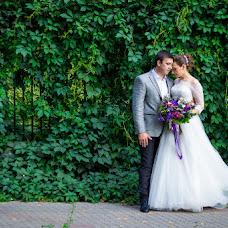 Wedding photographer Ekaterina Maksimenko (EkaMaximenko88). Photo of 21.10.2016