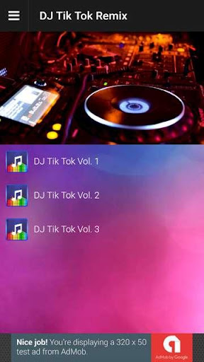 DJ Tik Tok 2018 1.4.10 screenshots 1