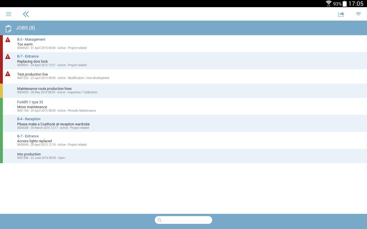 Ultimo Go+- screenshot