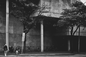 Photo: S M A L L  Cambridge, MA - 2013  http://500px.com/photo/36894064  #streetphotography  #bwphotography  #blackandwhitephotography  #cambridge  #boston  #fuji  #street