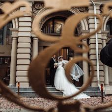 Wedding photographer Aleksey Kozlovich (AlexeyK999). Photo of 14.12.2017