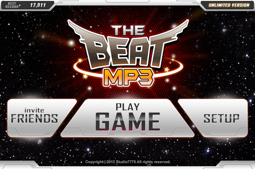 BEAT MP3 - Rhythm Game screenshot 4
