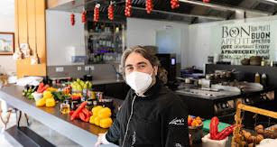Tony García es uno de los chefs más reconocidos en Andalucía.