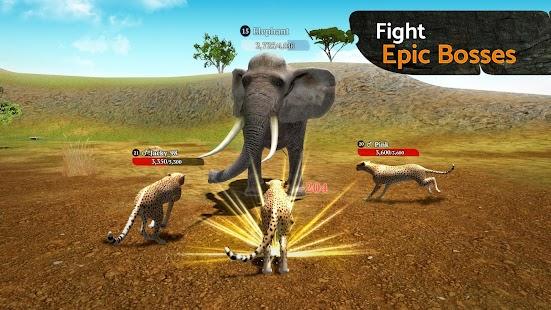 The Cheetah Screenshot