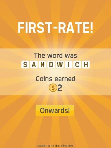 Pictoword: Fun Word Games, Offline Word Brain Game 1.7.18 screenshots 7