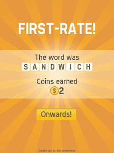Pictoword: Fun Word Games, Offline Word Brain Game 8