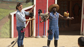 Farming With Jennifer Garner and Kevin Hart thumbnail
