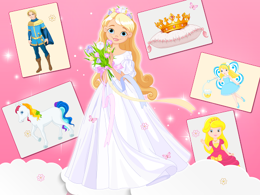 Princess Adventures Puzzles android2mod screenshots 13