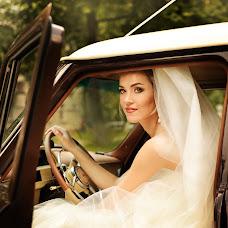 Wedding photographer Irina Borisenko (sergeeva). Photo of 21.08.2016