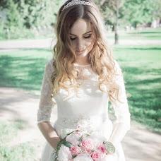 Wedding photographer Andrey Tutov (tutov). Photo of 20.08.2015