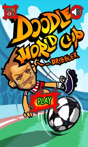 Football-Dribbler