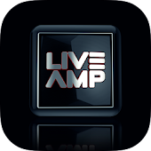 LiveAmp (Unreleased)