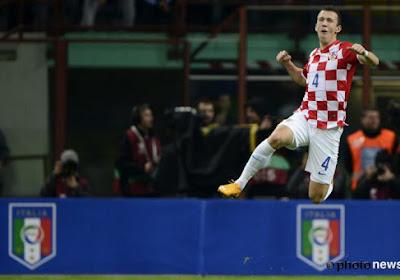 Une croix gammée vient ternir Croatie - Italie