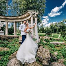 Wedding photographer Alya Kosukhina (alyalemann). Photo of 13.08.2016
