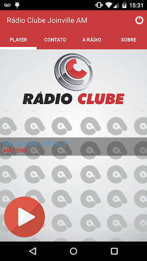 Radio Clube AM Joinville