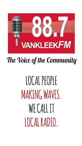 VankleekFM 88.7
